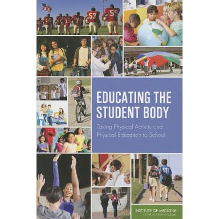 Educating the Student Body : Taking Physical Activity and Physical Education to School - Halloween Physical Education Activities