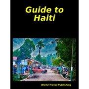 Guide to Haiti - eBook