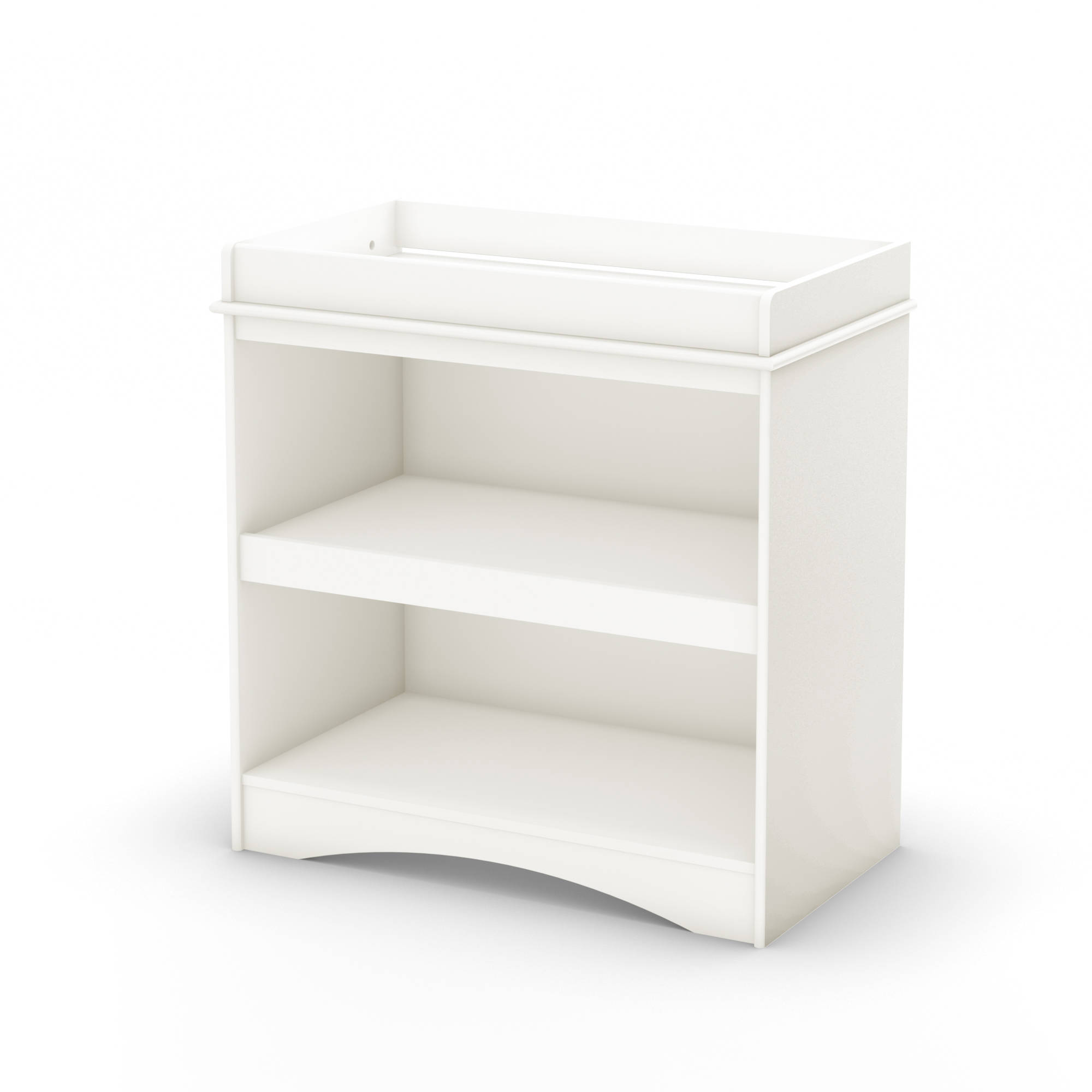 Incroyable South Shore Peek A Boo Changing Table, Multiple Finishes