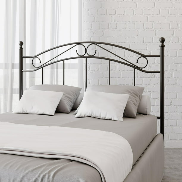 Mainstays Full Queen Metal Headboard