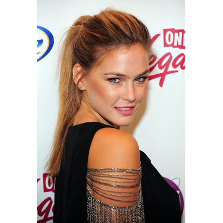 Bar Refaeli In Attendance For Sports Illustrated 2010 Swimsuit Issue Launch Party Provocateur At The Hotel Gansevoort New York Ny February 9 2010 Photo By Gregorio T BinuyaEverett Collection Photo Pri