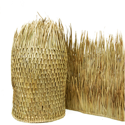Backyard X-Scapes Mexican Thatch Runner Roll