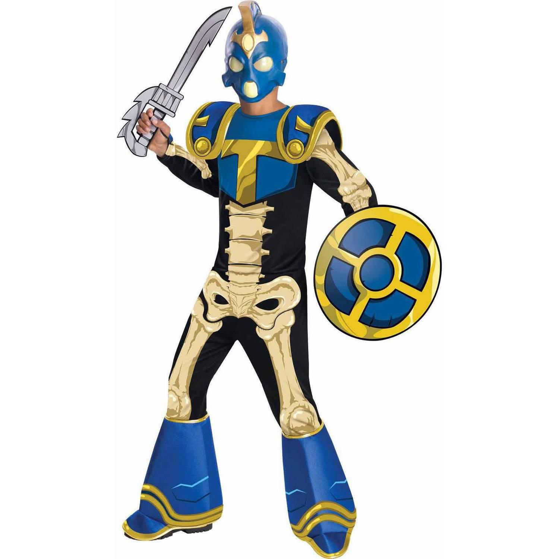 Skylanders Swap Force Chop Chop Boys' Child Halloween Costume