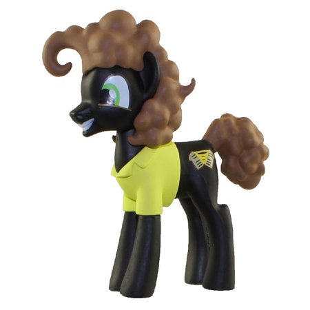- Funko My Little Pony Mystery Minis Series 3 Cheese Sandwich Mystery Minifigure [Black] [No Packaging]