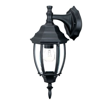 Mounting Height For Exterior Wall Sconces : Acclaim Lighting 5010 Wexford 1 Light 15