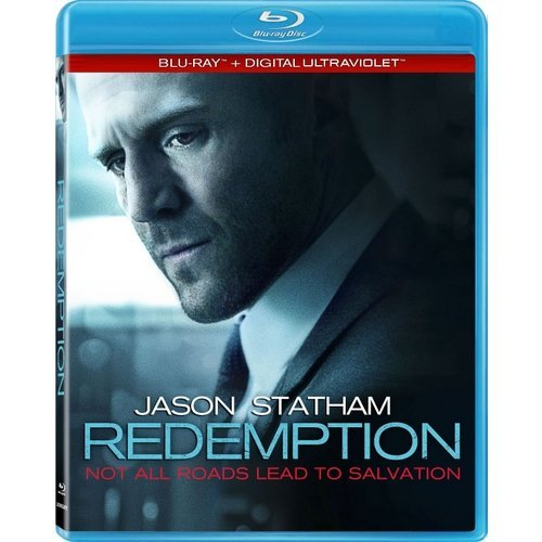 Redemption (Blu-ray + Digital UltraViolet) (With INSTAWATCH) (Widescreen)
