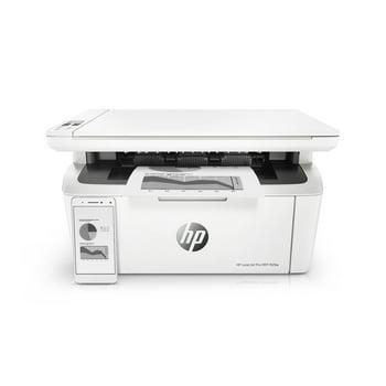 HP LaserJet Pro M28W Wireless Monochrome 3-in-1 Laser Printer