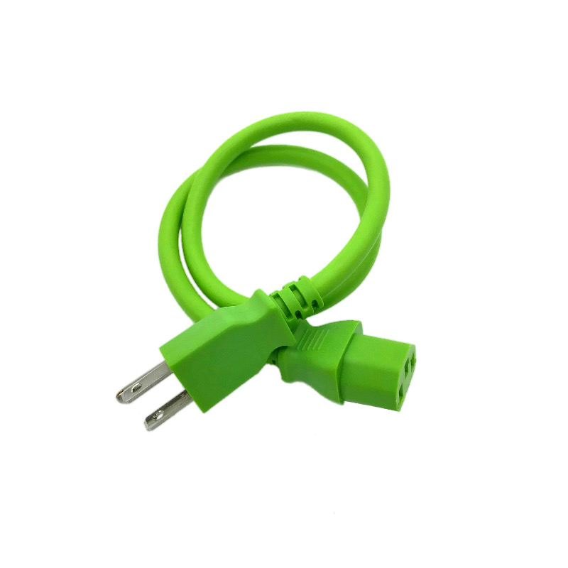 AC POWER CABLE CORD FOR SAMSUNG TV LN32A450C1D LN32A450C1H