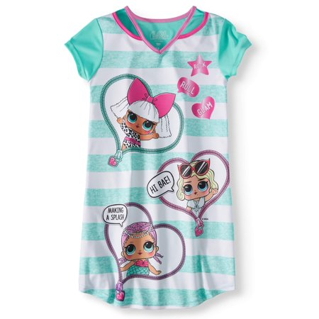 Girls' LOL Surprise! Pajama - Best Gowns For Girls