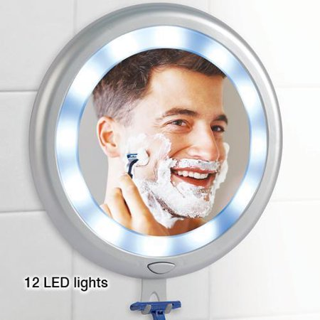 best top brands for shower mirror fogless