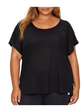 3699356f Product Image Marika Curves Plus Size Inner Strength Colette Tee