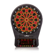 "Arachnid Cricket Pro 670 Tournament-Quality Electronic Dartboard with 15.5"" Target Area and Micro-Segment Dividers for Higher Scoring"