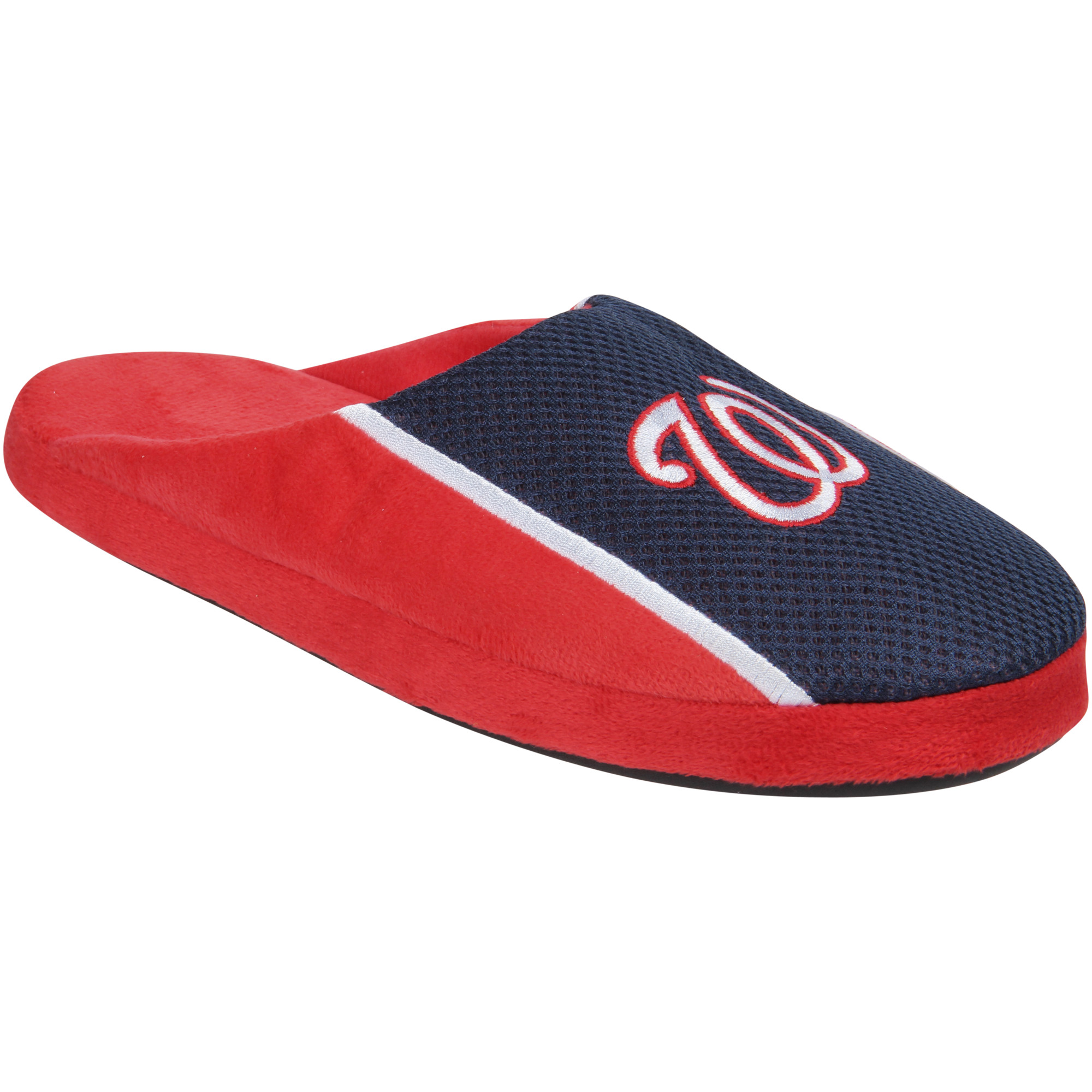 Washington Nationals Jersey Slide Slippers