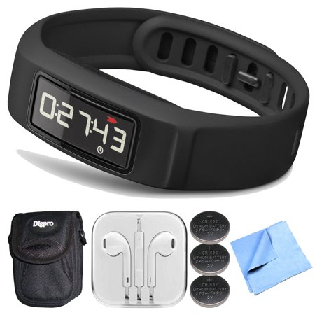 garmin vivofit 2 bluetooth fitness band black 010 01503. Black Bedroom Furniture Sets. Home Design Ideas