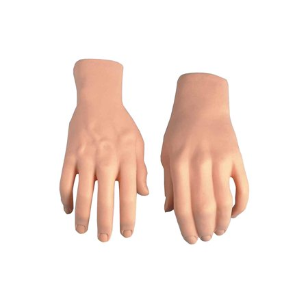 Latex Stage Hands Halloween Accessory for $<!---->