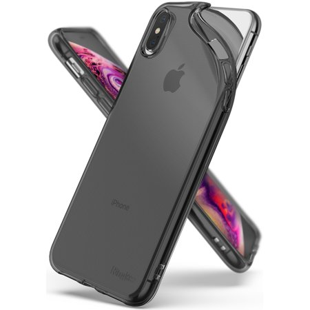 iphone xs case smoke