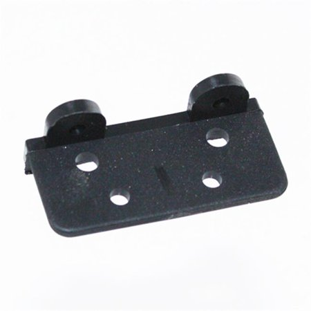 - Rear Chassis Mount
