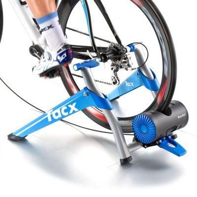 Tacx Booster Magnetic Bicycle Trainer - T2500