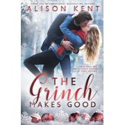 The Grinch Makes Good - eBook