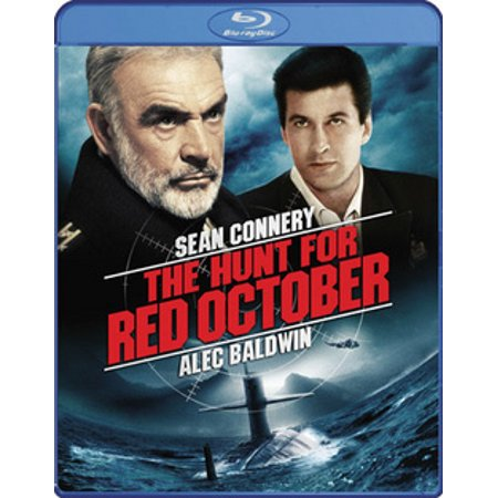 The Hunt For Red October (Blu-ray) - Red Oitnb