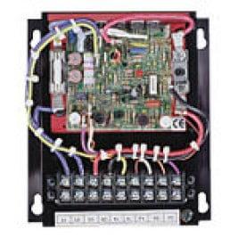 KBCC-125R (9937), SCR Relay Reversing DC Drives, 115 Vac Input, 0-130 Vac Output, thru 1 1/2 HP, Open Chassis 115 Vac Output Module