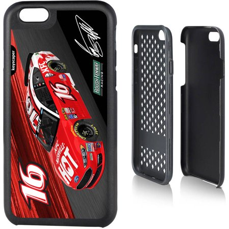 Greg Biffle 16 Kfc Apple Iphone 6 Rugged Case By Keyscaper