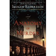 Anatomy of Murder : A Novel