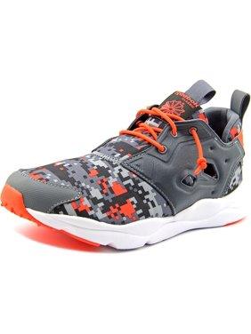 Reebok Boys Furylite Graphic Running Performance Athletic Shoes
