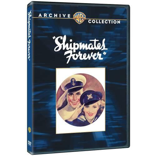 Shipmates Forever (1935) (Full Frame)