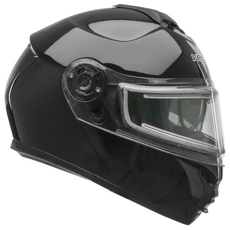 Vega VR-1 Snow Modular Helmet w/Electric Shield Gloss (Vega Helmet Shields)