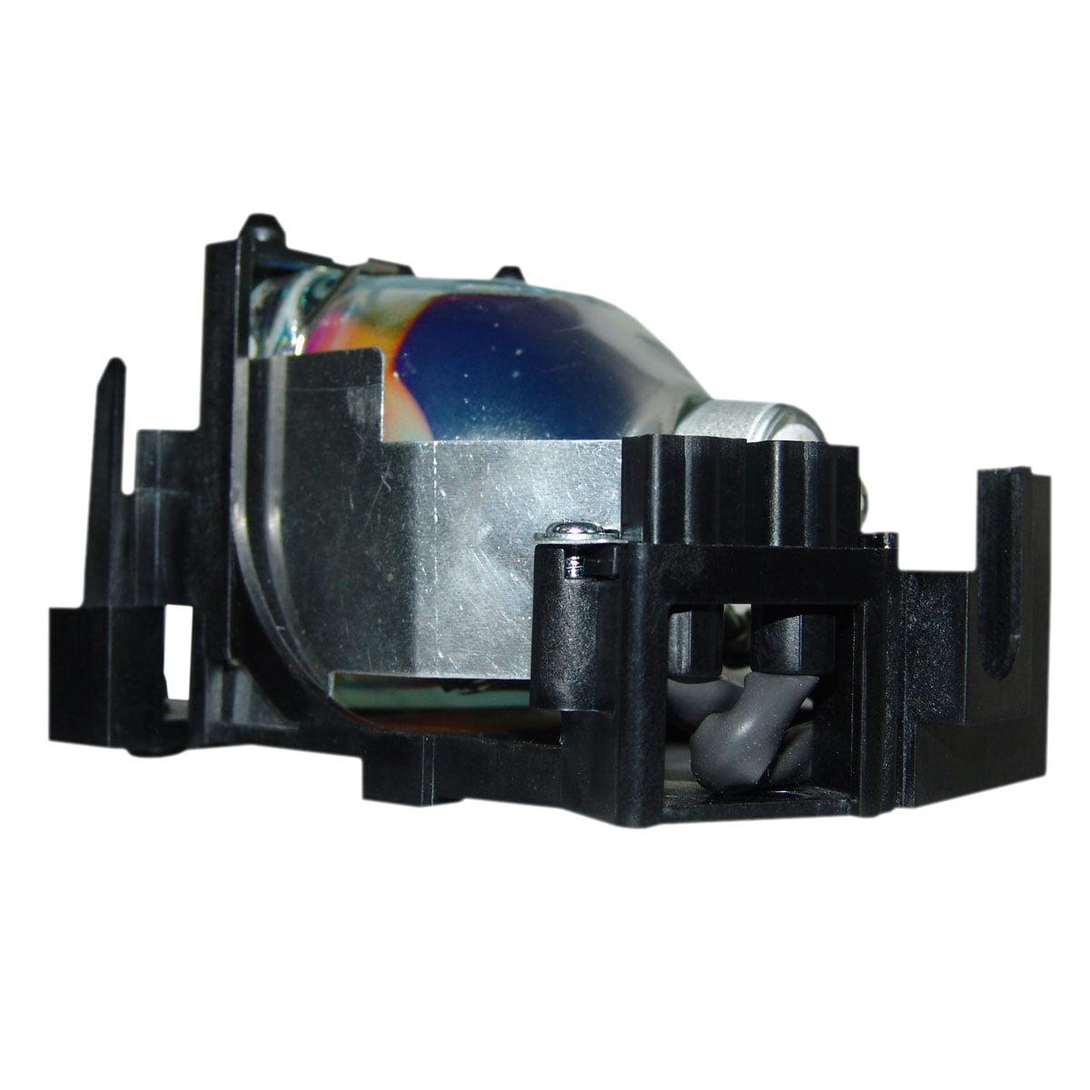 Lampe de rechange Philips originale avec bo�tier pour Projecteur Liesegang DV-425 - image 4 de 5
