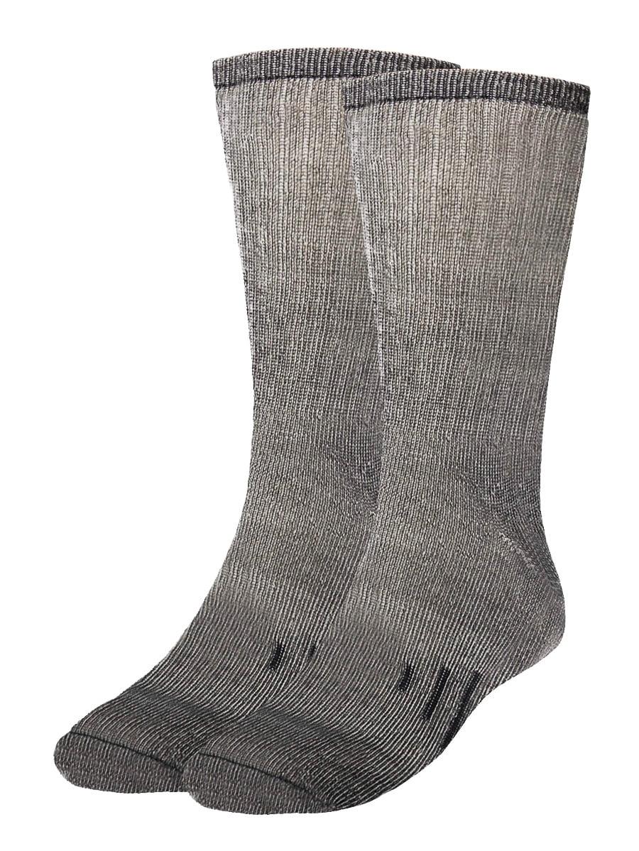 Soft Lightweight Bulk Pack Gift 12 Pairs Warm Thermal Comfort Blend Merino Wool Winter Gloves