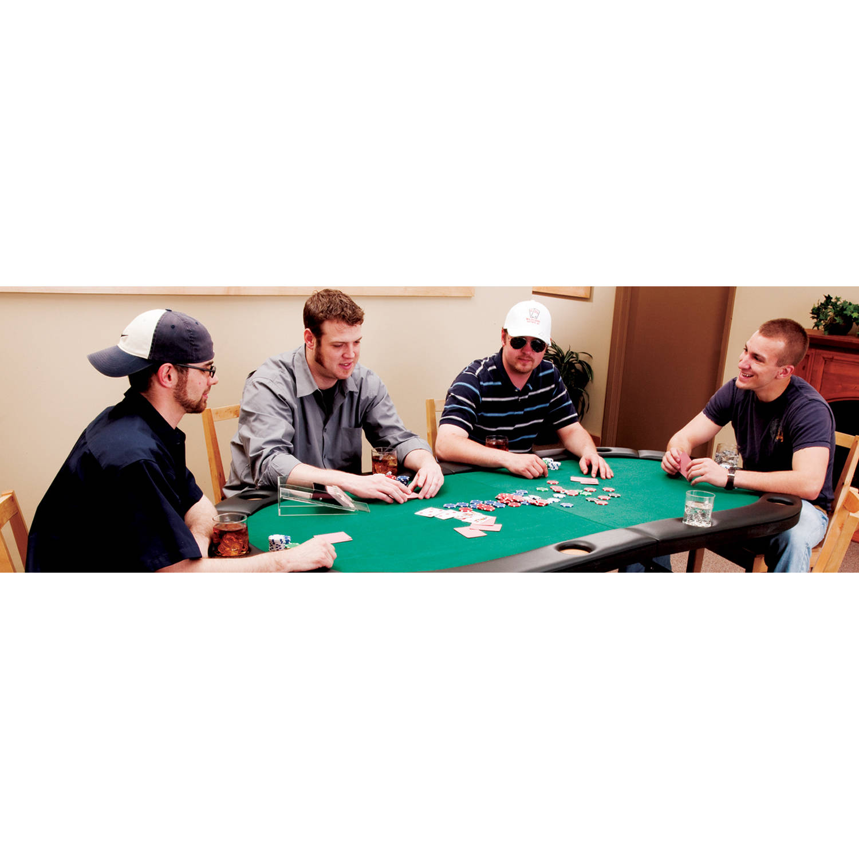 Gambling age in puerto rico