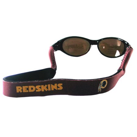 Washington Redskins Neoprene Sunglass Strap