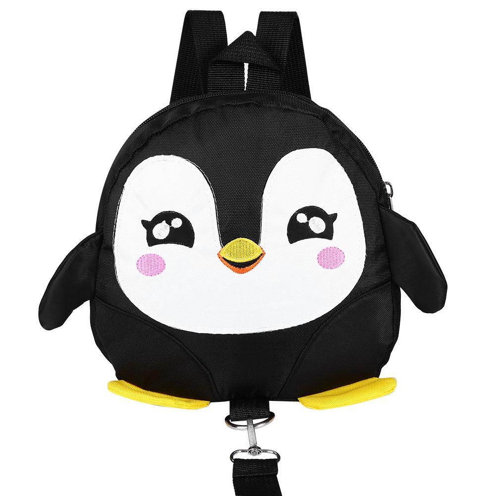 HURRISE Baby Toddler Mini Safety Anti-lost Backpack with Safety Leash  Anti-lost Bag Children Schoolbag, Anti-lost Bag, Baby Safety Bag
