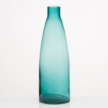 Richland Francesca Vase Turquoise ()