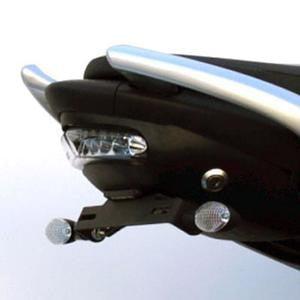 Targa Fender Eliminator Tail Kit (No Turn Signals Included) Fits 11-12 Suzuki GSXR600