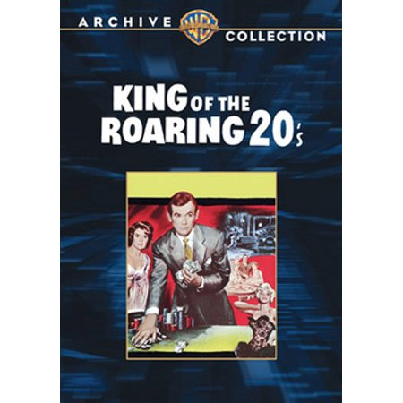King Of The Roaring '20s: The Story Of Arnold Rothstein (DVD)