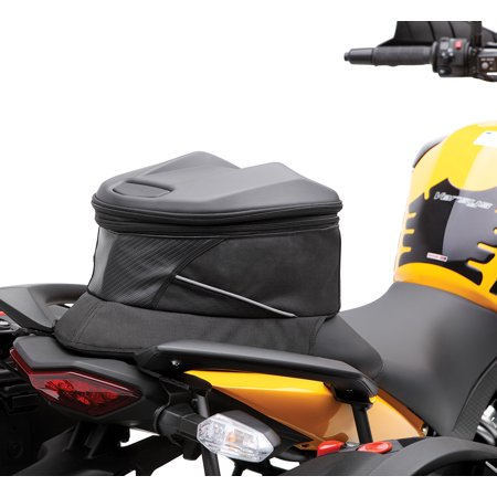 Kawasaki 2008-2016 Versys 650 Abs Lt Soft Top Case K57003-107A New