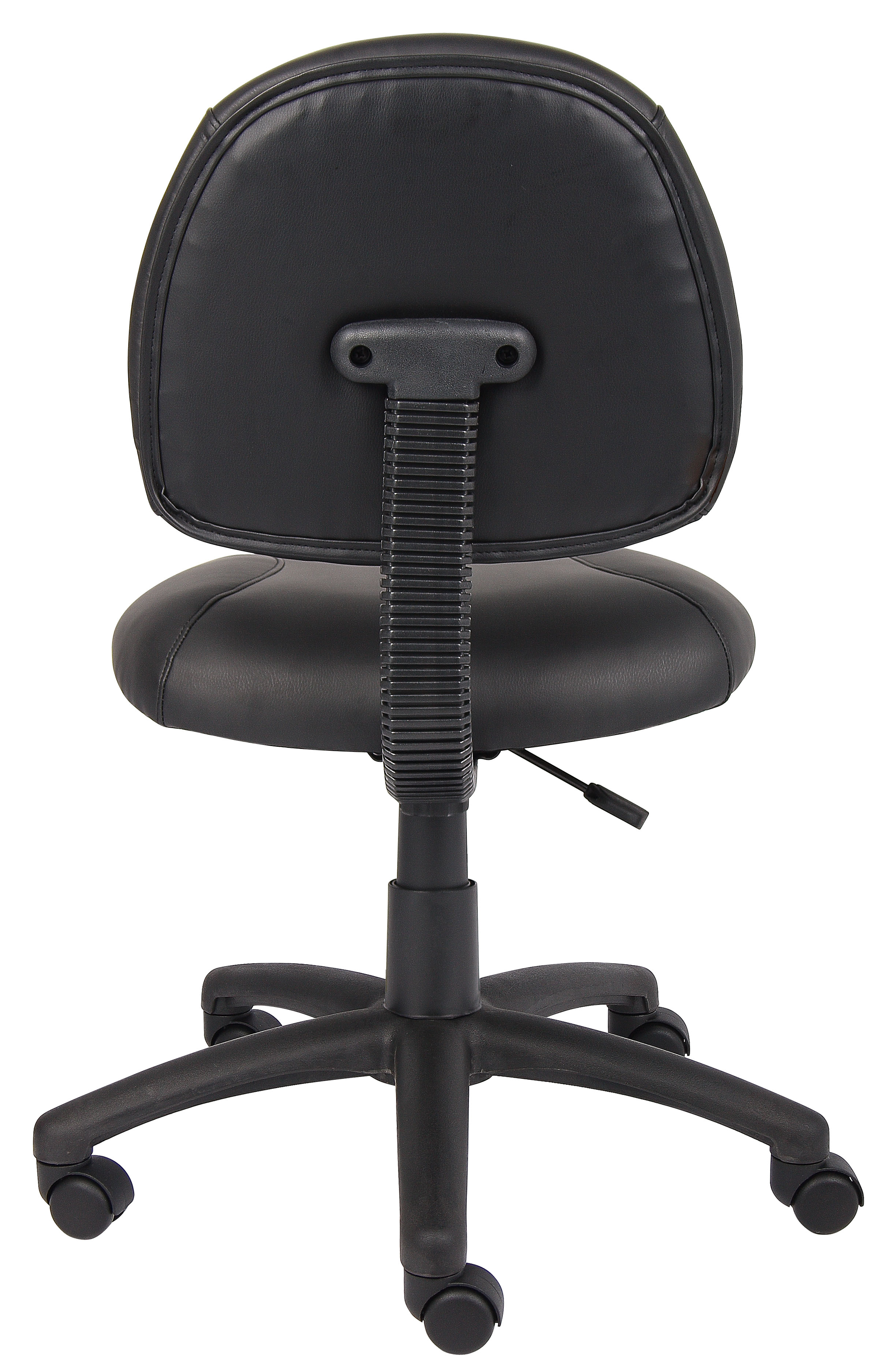 Boss Office Leatherplus Adjustable Computer Desk Chair