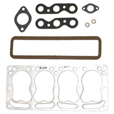 352540R91 New International 154 184 185 Cub Valve Grind Cylinder Head Gasket Set