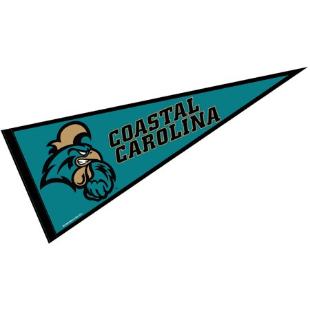 Coastal Carolina Chanticleers 12