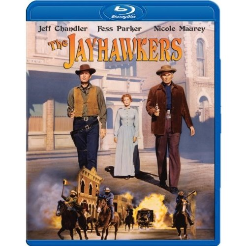 The Jayhawkers (Blu-ray) (Widescreen)