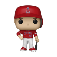 Funko POP! MLB: Mike Trout (New Jersey)