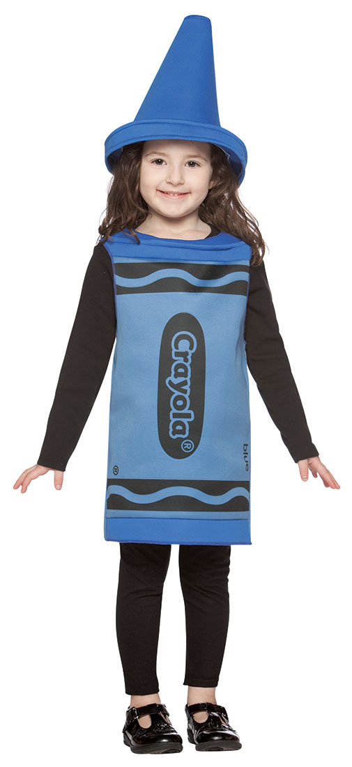 sc 1 st  Walmart : crayon costumes for girls  - Germanpascual.Com
