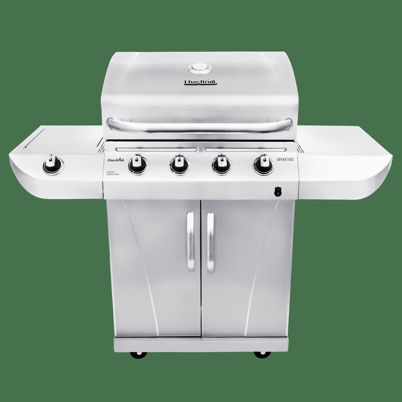 Char-Broil 4 Burner Advantage Gas Grill by Char-Broil