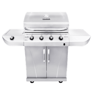 Char-Broil 4 Burner Advantage