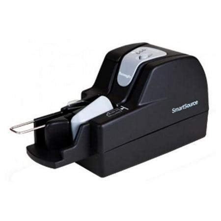 Burroughs Single Pocket, 120 dpm, 100 Item Feeder Check Scanner SSP1120100-PKA