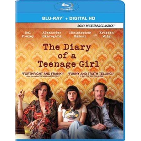 The Diary of a Teenage Girl (Blu-ray) - Cool Haircuts For Teenage Girl