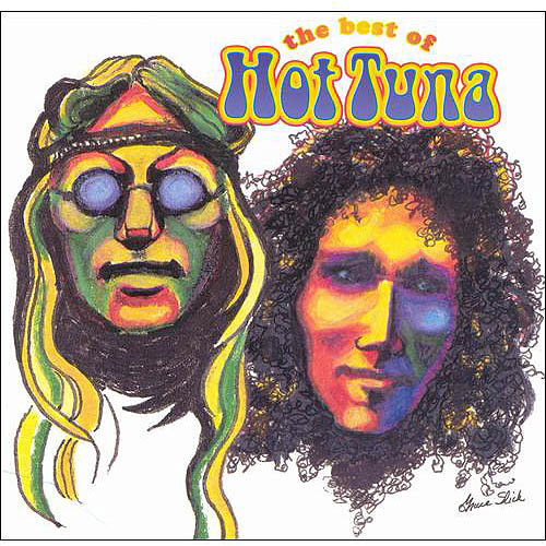 The Best Of Hot Tuna (2CD)
